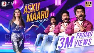 Asku Maaro Promo | Kavin, Teju Ashwini | Dharan Kumar | K. Sivaangi | Sandy | Dongli Jumbo