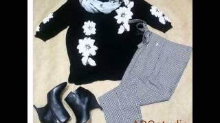 Модные луки итальянской женской одежды, весна 2016(Модная женская одежда из Италии. ABG-Studio в Самаре., 2016-03-17T13:27:22.000Z)