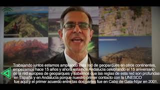 ENTREVISTA Nickolas Zouros EGN Sierra Norte 2019