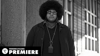 "Dylan Cartlidge - ""Love Spoons"" Official Music Video 