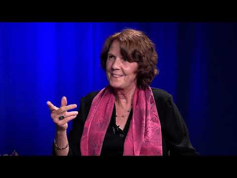 The Writer's Block with John Ronan - #368 - Linda Finigan