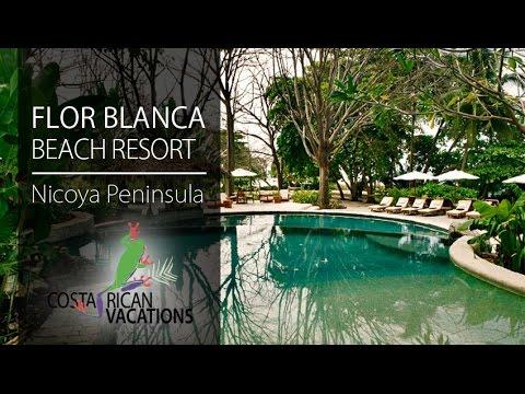 Florblanca Beach Resort - Costa Rican Vacations