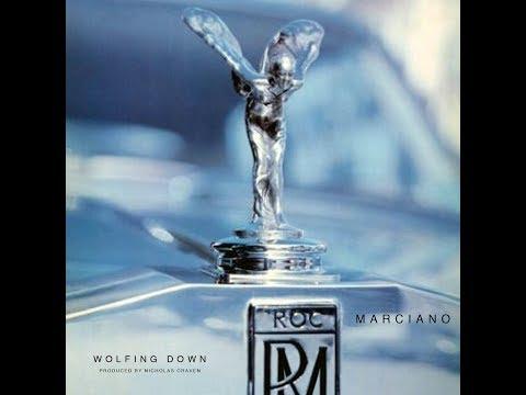 Roc Marciano - Wolfing Down (Prod. Nicholas Craven)