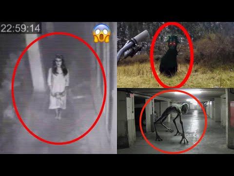 Traust du dich diese 7 GRUSELIGEN Aufnahmen anzuschauen?