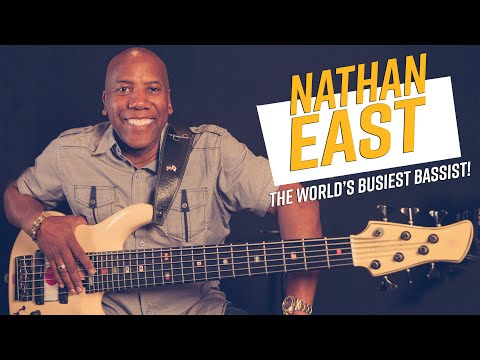 Nathan East - Bass Players You Should Know