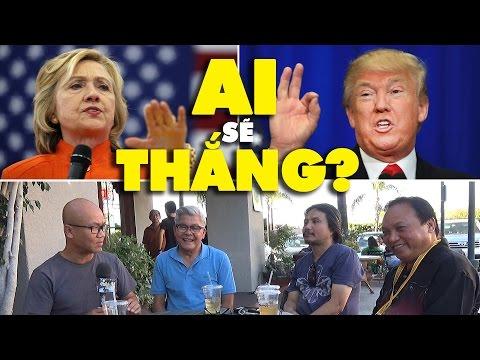 Cuộc tranh luận đầu tiên: Donald Trump vs. Hillary Clinton, ai sẽ thắng?