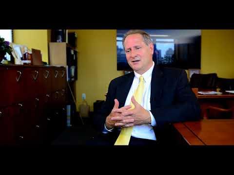 Paul Hofmann - Maritime & Construction Accident Lawyer New York