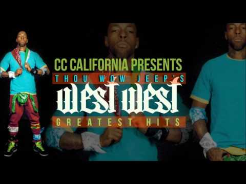 CC California WEST WEST Greatest Hits