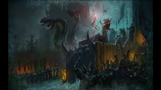 Saving Your Disaster Campaign - Dark Elves don't want to lose that city