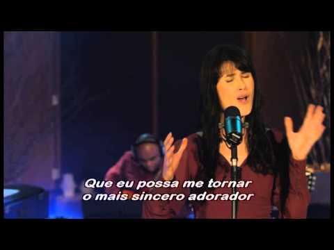 01 Revolução - DVD Melissa Barcelos Ao Vivo