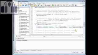Programemos un expert con el Nuevo Meta Editor (MQL4) Build 600 3