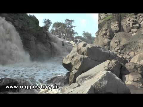 Awash Falls - Awash Nationalpark - Ethiopia - 23.09.2015