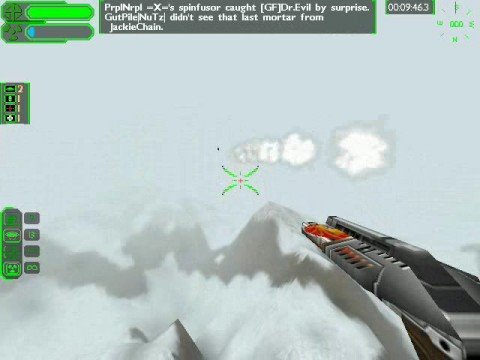 Tribes 1 Mid-air