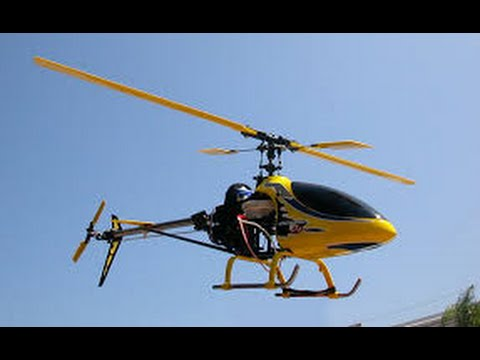 Fixing Your RC Helicopter - The Basics + Tips / Tricks - YouTube on