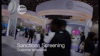 Sanctions Screening - Customer Testimonial