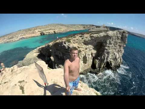 [HD] Trip to Malta. September 2014