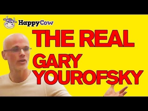 Gary Yourofsky - Best Speech Q&A - The REAL Gary!