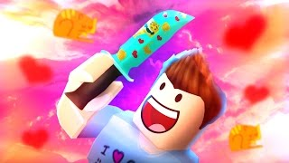 Roblox Adventures / Murder Mystery / My Very Own Murder Mystery Knife!