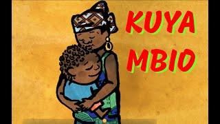 Download Kuya mbio (paroles en swahili) MP3 song and Music Video