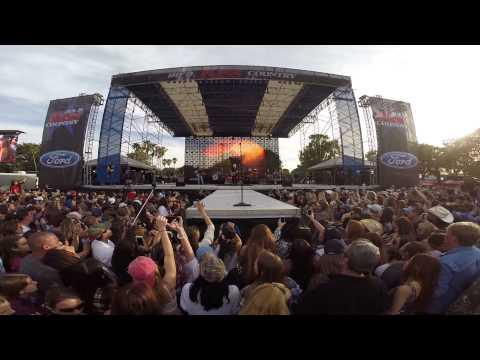 Brad Paisley- Beat This Summer