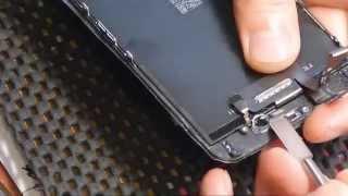 iPhone 6 замена модуля. iPhone 6 Module Replacement