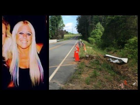Woman Killed In Crash Near Altamahaw In Alamance County