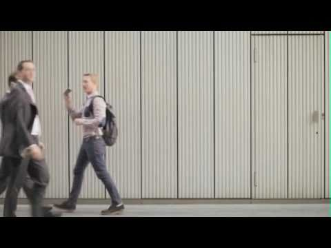 Love What You Do by Diplo - BlackBerry Torch 9800   Commercial   Interscope