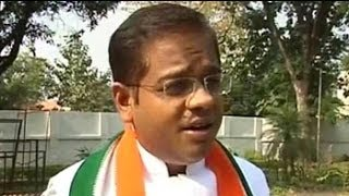 Born in the USA, says Amit Jogi, Congress candidate in Chhattisgarh