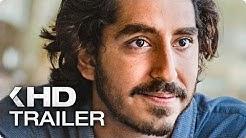 LION Trailer German Deutsch (2017)
