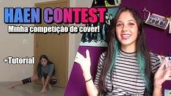 [KKINDYS] Minha competição de cover ♥ + WANNABE Tutorial | Haen
