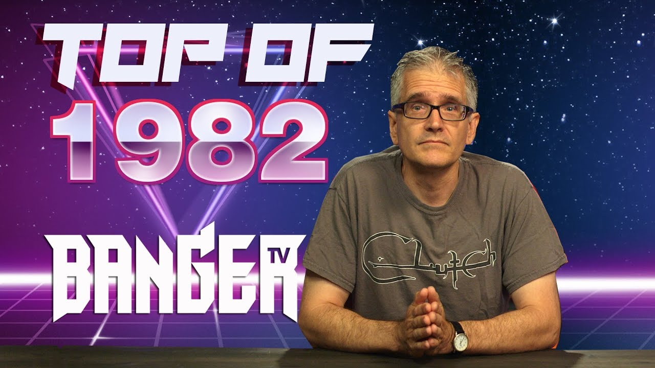 BEST METAL OF 1982 as chosen by you episode thumbnail