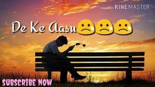 Dil Mera Tod Ke hasdi |💔💔 | WhatsApp status | prince status |
