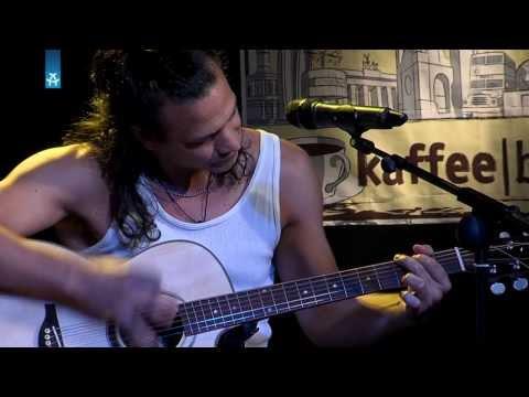 Robby Maria   Metropolis LIVE
