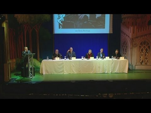 Monty Python reunion press conference IN FULL