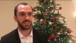 Эксклюзивное интервью с Рамилем Гулиевым - чемпионом мира и Европы в беге на 200м