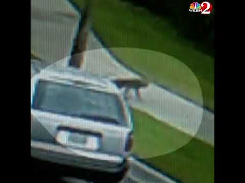 As Heard On The Monsters - Rabid Coyote Attacks Florida Man