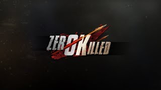 Zero Killed – HTC Vive, Oculus Rift, PSVR – Announcement Trailer