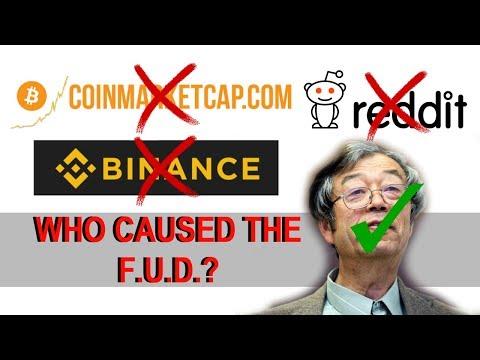 Former Mt. Gox Trustee holding 180K BTC Caused the 3 Month Market Dump?   Market Update