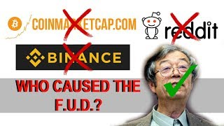 Former Mt. Gox Trustee holding 180K BTC Caused the 3 Month Market Dump? | Market Update