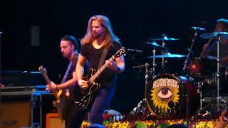 Red Sun Rising Full Show Live Hd Bb T Pavilion