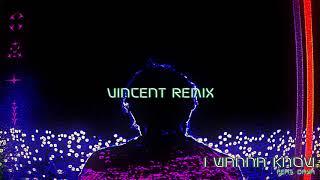 [3.30 MB] RL Grime - I Wanna Know ft. Daya (Vincent Remix) [Official Audio]