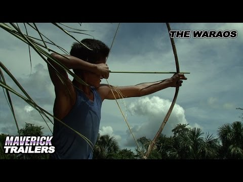 The Waraos Official Movie Trailer