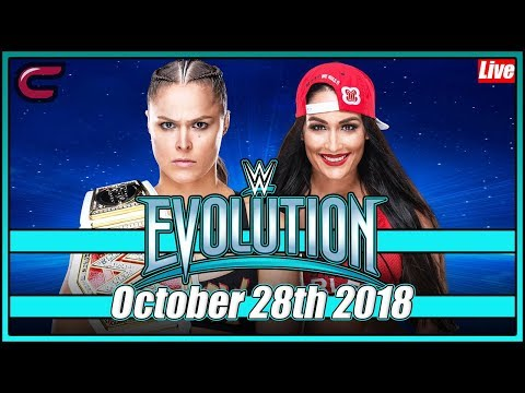 wwe-evolution-2018-live-stream-full-show-october-28th-2018-live-reaction-conman167
