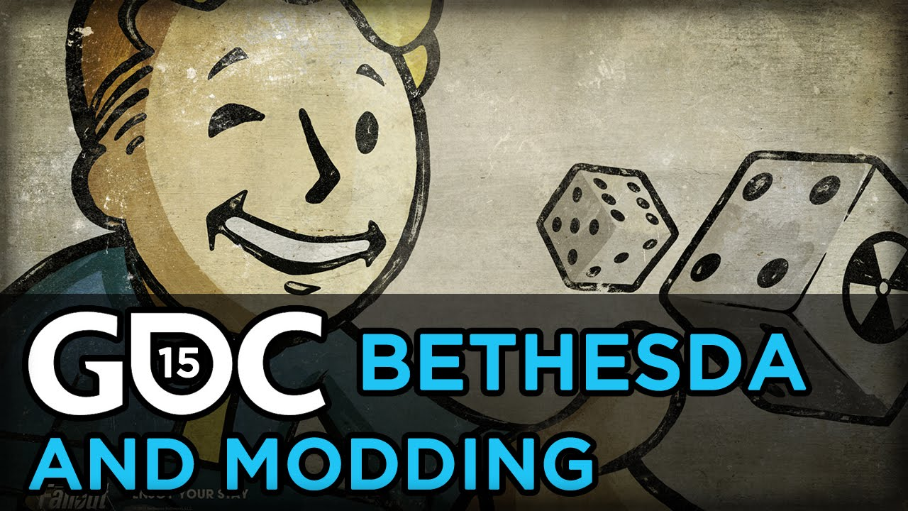 Download How Modding Made Bethesda Better