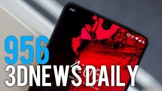 3DNews Daily 956: популярные запросы в Google, экранный сканер Synaptics и продажи Essential Phone
