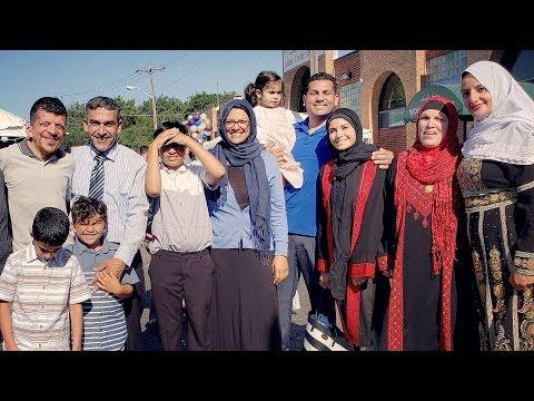 9/11 Changed Everything, Rashida Tlaib | MAKERS