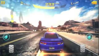 Asphalt 8: Airborne | How to perform Flat spins ?(with demonstration)