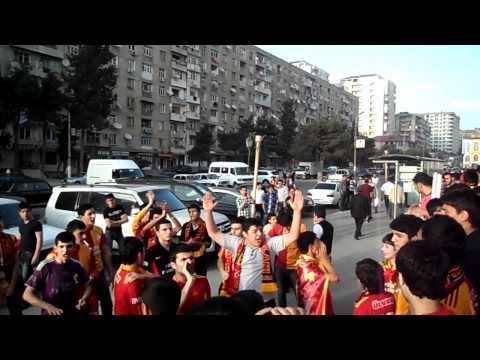 ultrAslan Azerbaycan - Yürüyoruz biz bu yolda