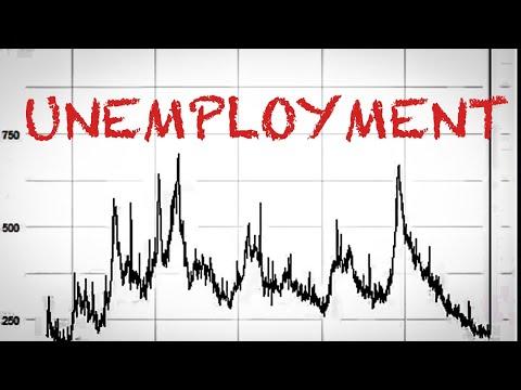INSANE Graphic Shows Our Unemployment Apocalypse