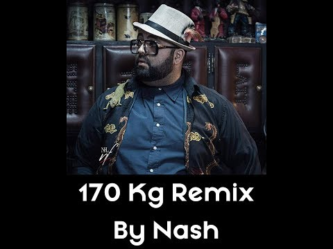 Don BIGG X Drake X Eminem X Logic - 170 KG Official Remix by NASH